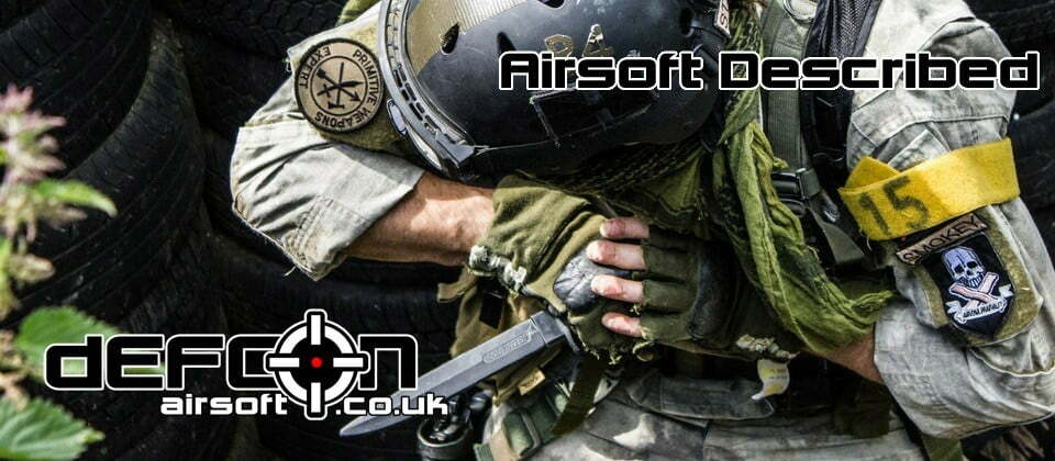 airsoft-described
