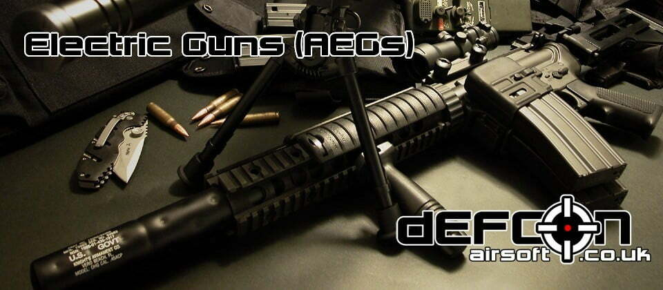 Airsoft-Automatic-Electric-Guns-(AEGs)