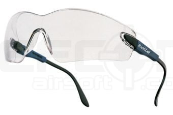 Bolle VIPER Clear protective glasses