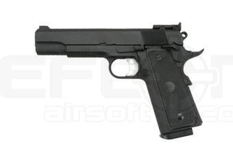 G1911B Pistol Replica Colt M1911 Style