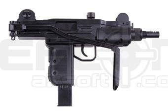 Airsoft Sub Machine Guns (Gas) » DEFCON AIRSOFT