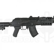 Spartac SRT-11 subcarbine replica M4 rifle
