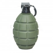A&K Gas BB and Powder Grenade 2