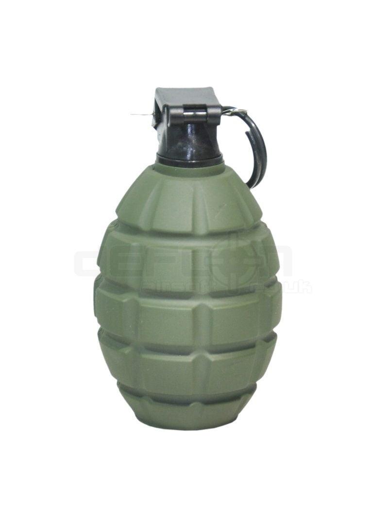 grenade. Black Bedroom Furniture Sets. Home Design Ideas