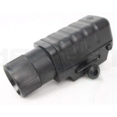 Airsoft Gun Tactical Rail Mounted Torch