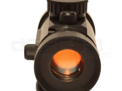 Airsoft Rifle Red Dot Scope