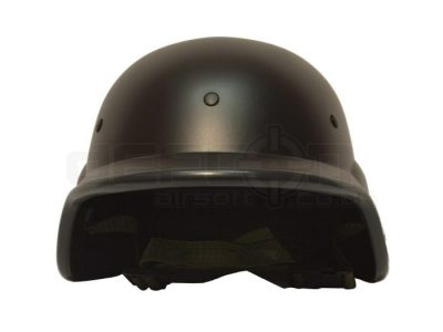 Airsoft Tactical Helmet Black