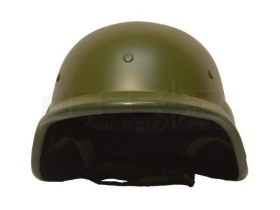 Airsoft Tactical Helmet Green