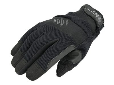 Armored Claw Accuracy Tactical Gloves - black