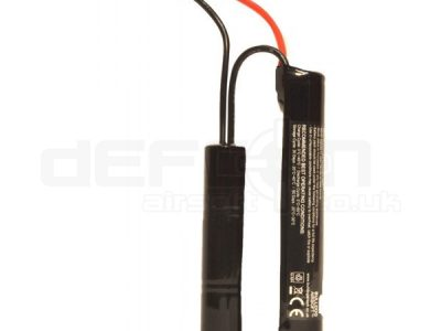 Bulldog 8.4V 1600Mah Ni-Mh Airsoft Battery
