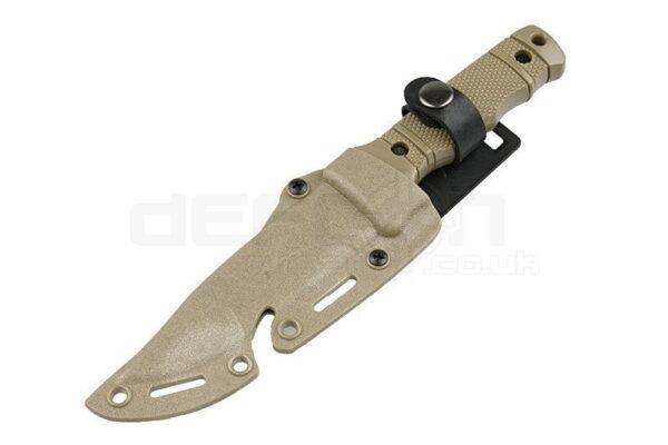 M37 knife replica