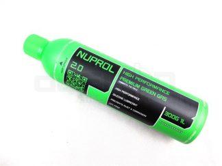 Nuprol 2.0 High Performance Premuim Green Gas 1L