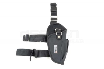SWISS ARMS leg holster for airsoft pistol