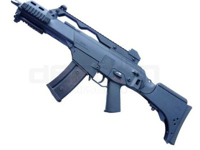 Umarex Heckler & Koch G36CV Electric Blowback Rifle