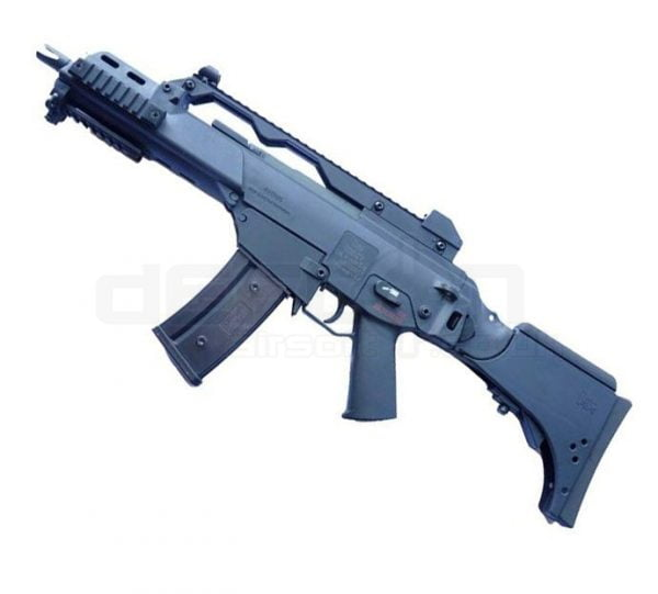 Umarex Heckler & Koch G36CV Electric Blowback Rifle