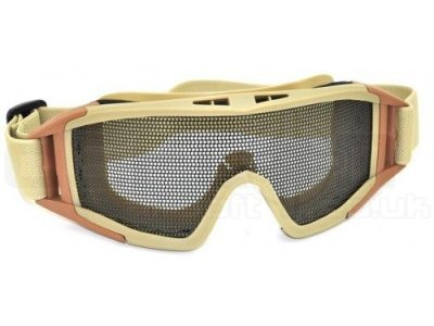 airsoft mesh goggles