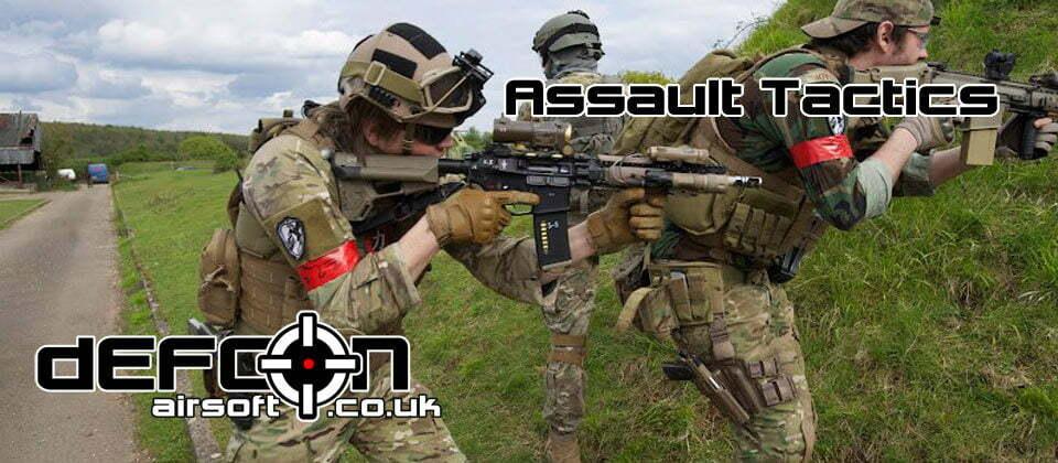 Assault-Tactics