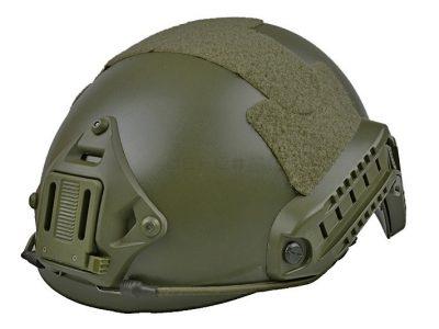 X-Shield-FAST-MH-helmet-replica-olive-11