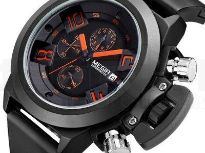 Spec-Ops Tactical Watch