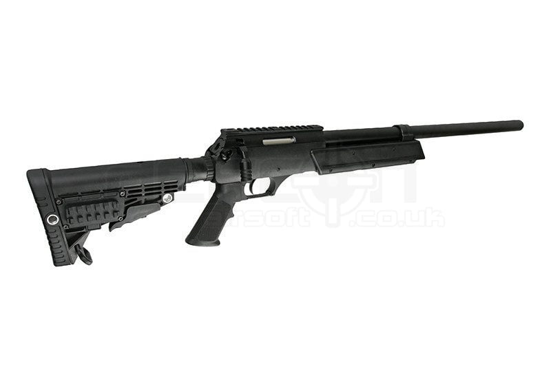 Well MB06 tactical sniper rifle