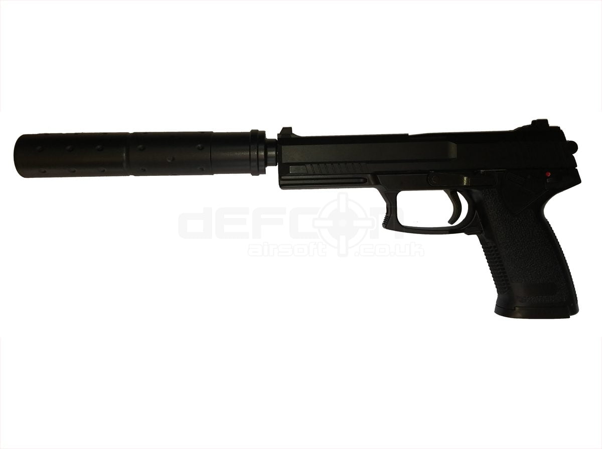 M23 Gun