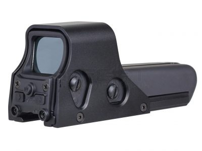 EOTech Style 552 Holographic Sight – Black