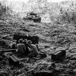 WWII Ambush