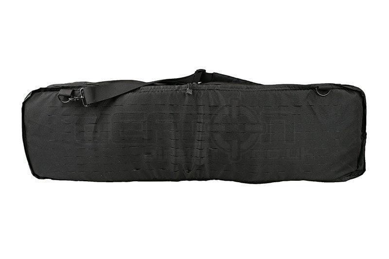 Large Machine Gun M249 Or M60 Case Bag Black 187 Defcon