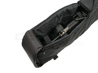 Large Machine gun M249 or M60 case/bag – black
