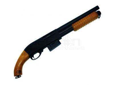 M870 Full Metal Sawn Off Shotgun