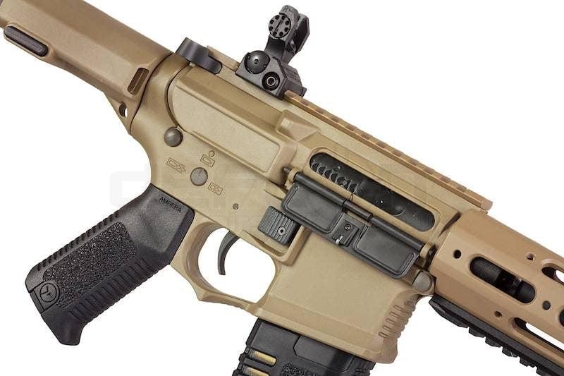 Ares Amoeba Honey Badger AM-013 Airsoft Rifle Tan