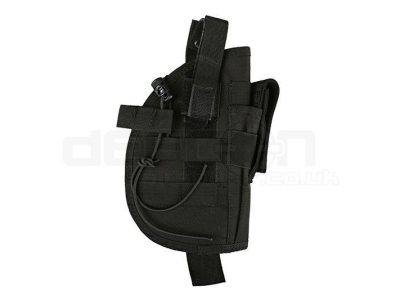 Universal-holster-with-magazine-pouch