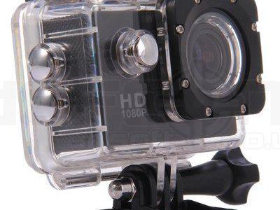 airsoft action camera 1080p go pro