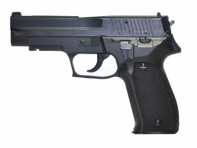 HFC MK8 Gas Pistol