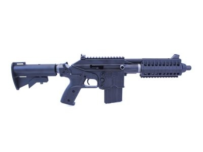 WE Keltec PLR-16 Gas Blowback RifleSMG