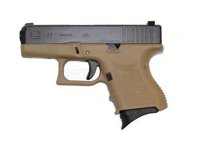 EU27 G27 Glock Tan
