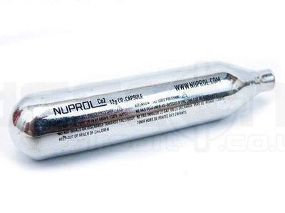 nuprol Co2 12g Capsules