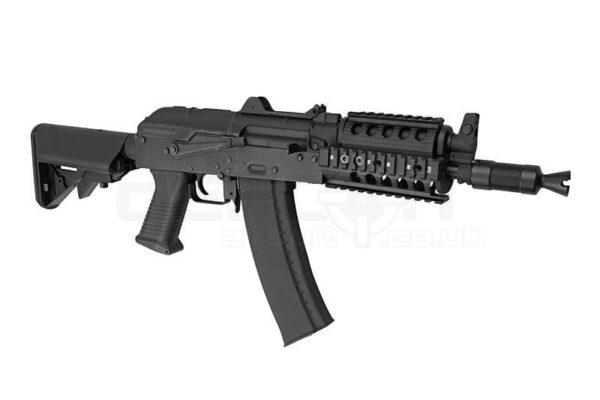CYMA Tactical AK47 CM040H Full Metal