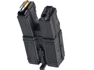 Cyma MP5 Dual Hi-Cap 2