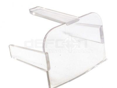 FMA Eotech transparent plastic lens cover 1