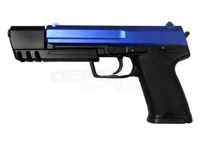 HFC Tactical Gas Non Blowback Pistol BB Gun