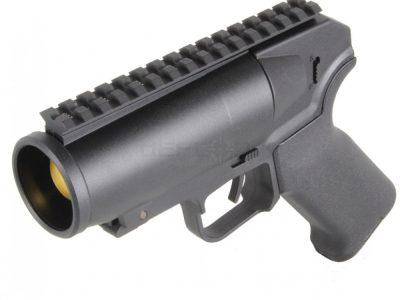 Pistol Grenade Launcher1