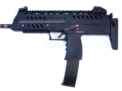 WE SMG8 Gas Blowback MP7
