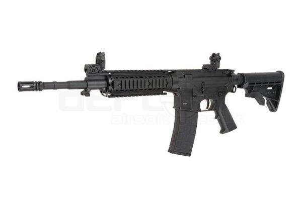 Tippmann Airsoft M4 Carbine HPA Rifle