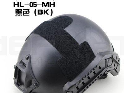 big-foot-fast-helmet-black