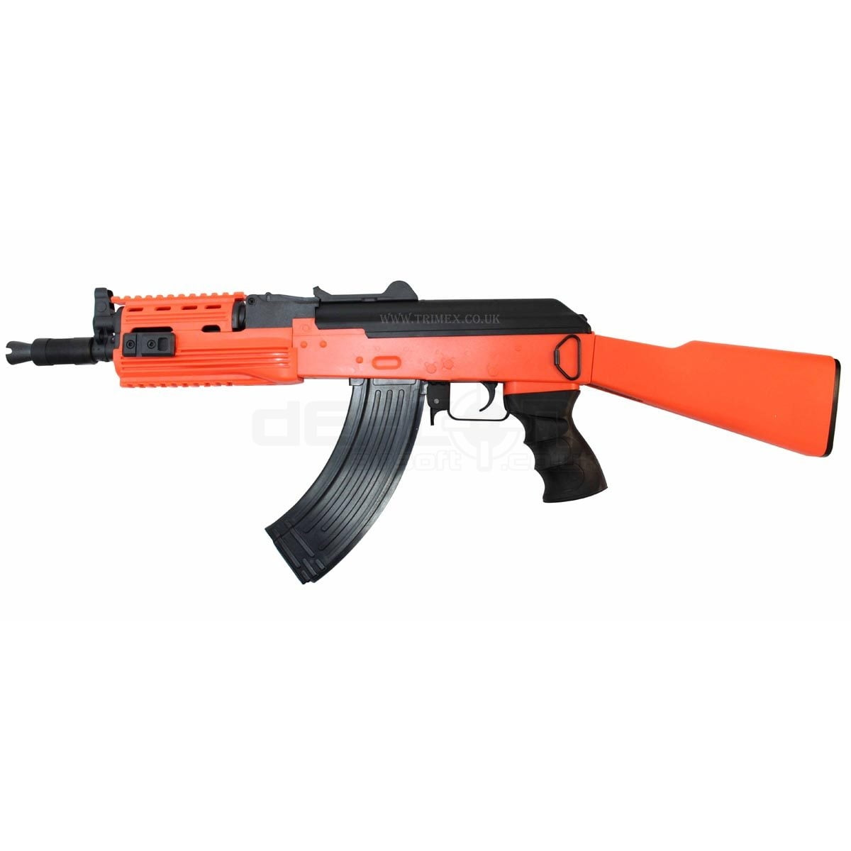 Airsoft guns uk