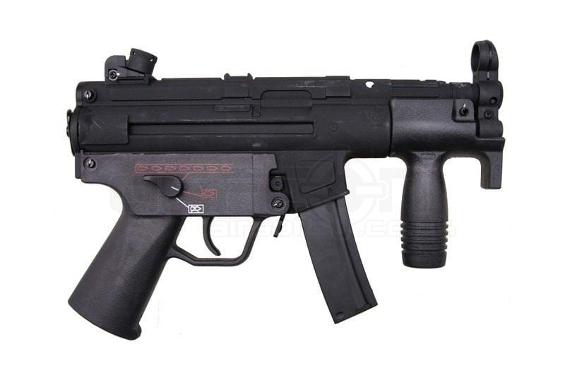 Cyma Cm041k Smg Rifle 187 Defcon Airsoft