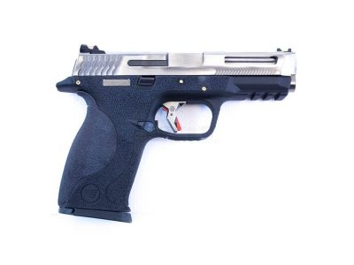 we-e-force-big-bird-vented-silver-slide-and-silver-barrel