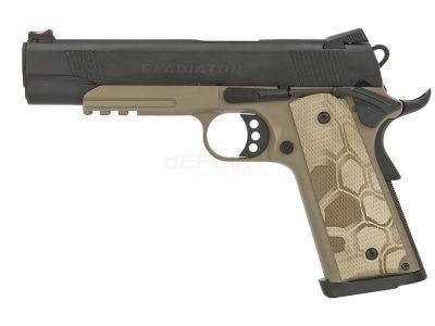 APS 1911 Gladiator GBB Pistol - Crixus 4