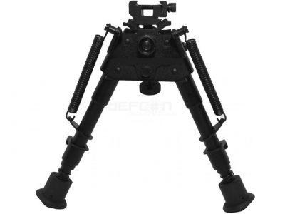 Pro Universal Bipod with Rail Adaptor